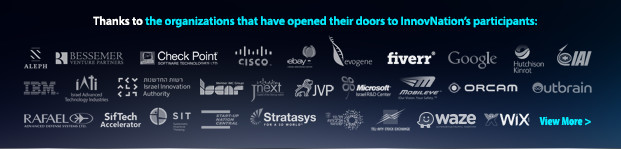 View companies that have opened their doors to InnovNation's participants